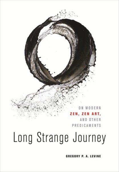 Long Strange Journey