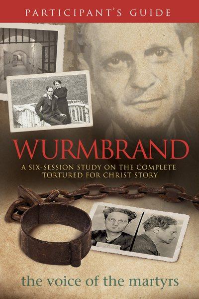 Wurmbrand Participant\