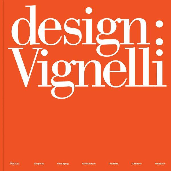 Design : : Vignelli- 1954-2014