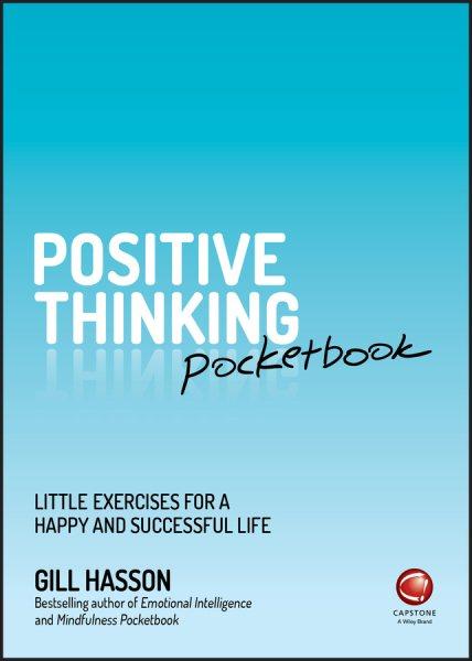 Positive Thinking Pocketbook