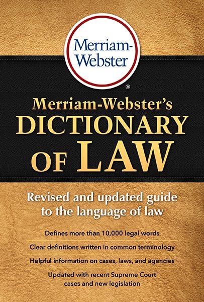 Merriam-Webster\