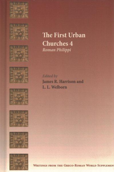 The First Urban Churches