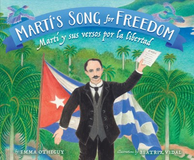 Mart?s Song for Freedom