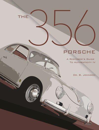 The 356 Porsche