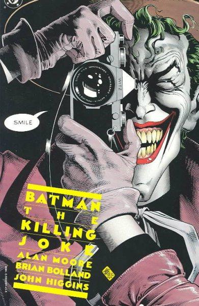 The Batman: The Killing Joke