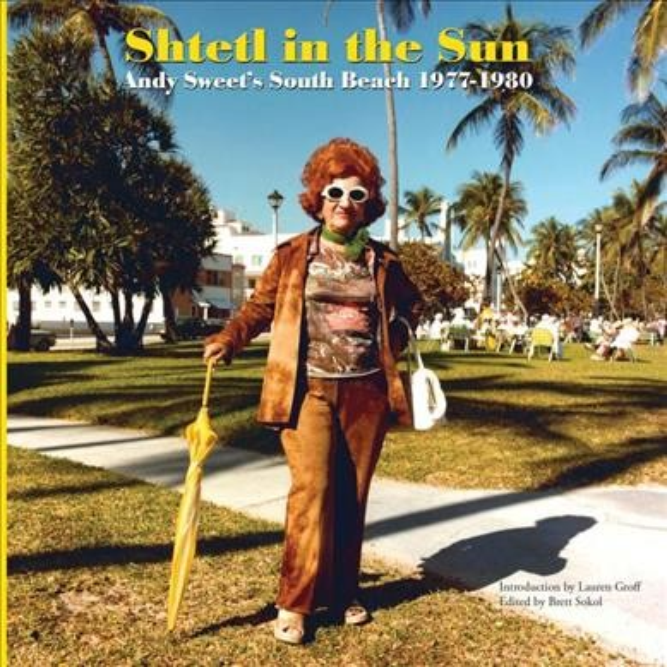 Shtetl in the Sun