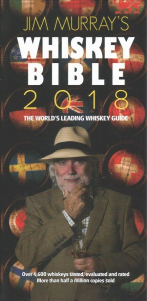 Whiskey Bible 2018
