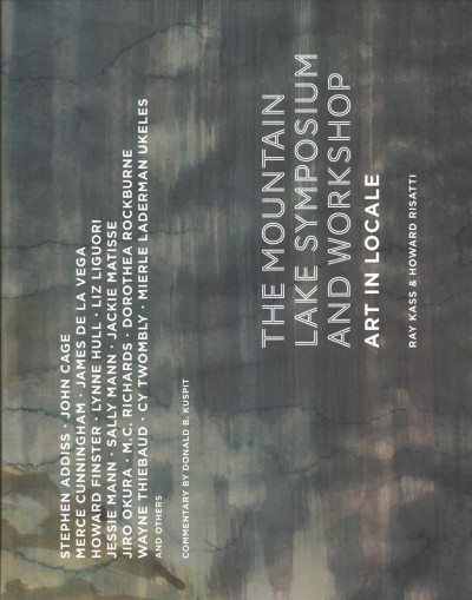Mountain Lake Symposium and Workshop