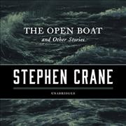 The Open Boat and Other Stories(有聲CD)
