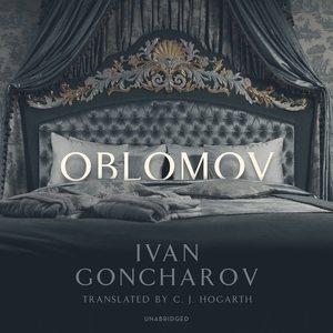 Oblomov(有聲CD)