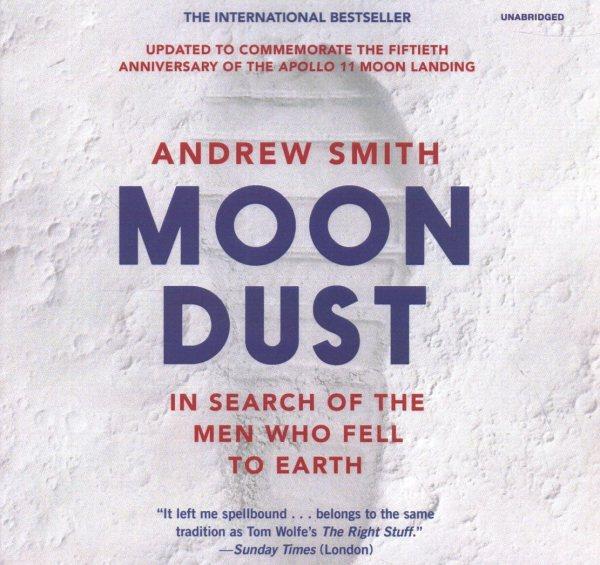 Moondust(有聲CD)