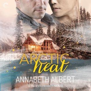 Arctic Heat(有聲CD)