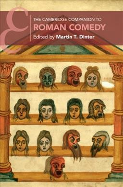 The Cambridge Companion to Roman Comedy