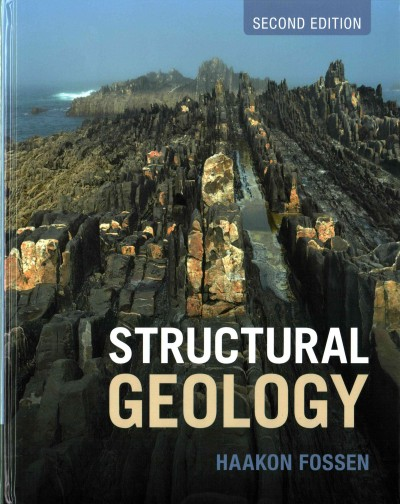 Structural geology /