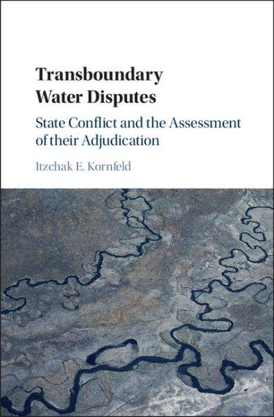 Transboundary Water Disputes