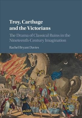 Troy Carthage and the Victorians