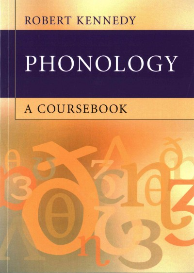 Phonology : a coursebook