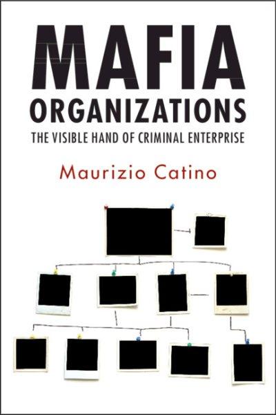 Mafia Organizations