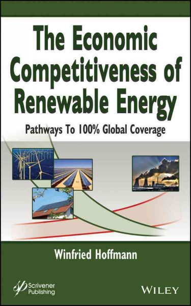 The economic competitiveness of renewable energy:pathways to 100% global coverage