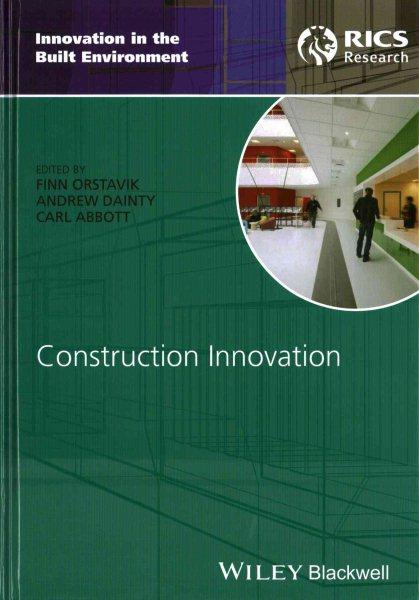 Construction innovation /