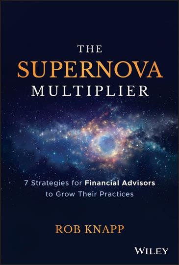 The Supernova Multiplier