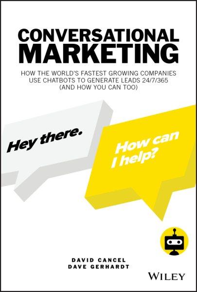 Conversational Marketing & Sales