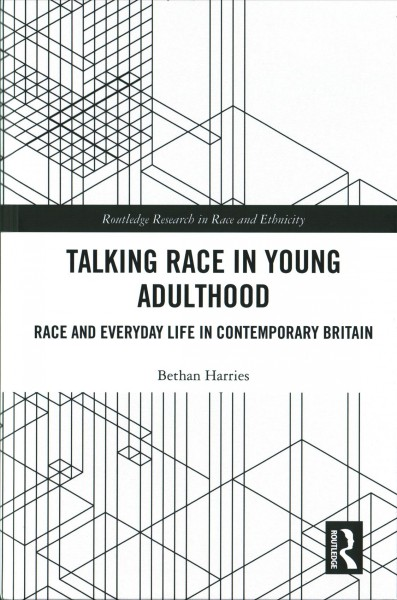 Talking Race in Young Adulthood