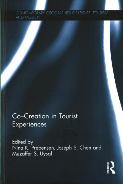 Co-creation in tourist experiences