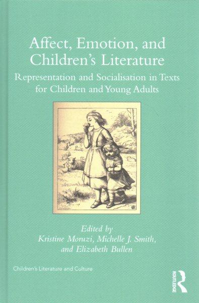 Affect, emotion, and children