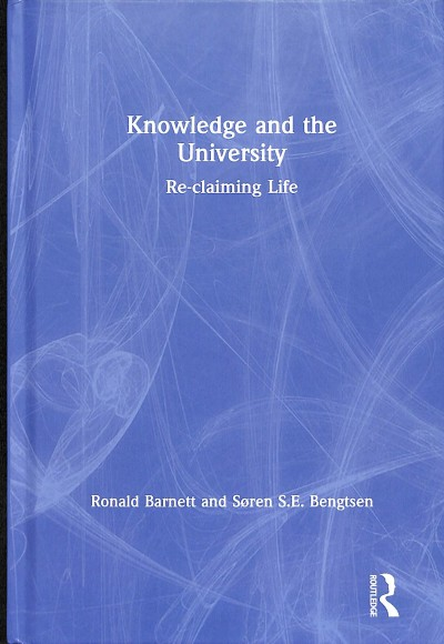 Knowledge and the University