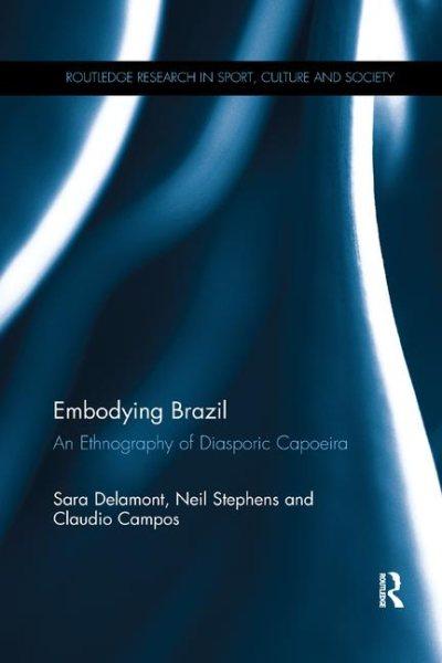 Embodying Brazil
