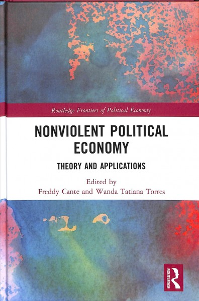 Nonviolent Political Economy