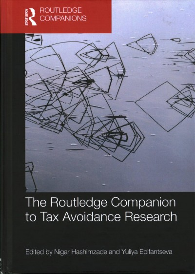 The Routledge companion to tax avoidance research /