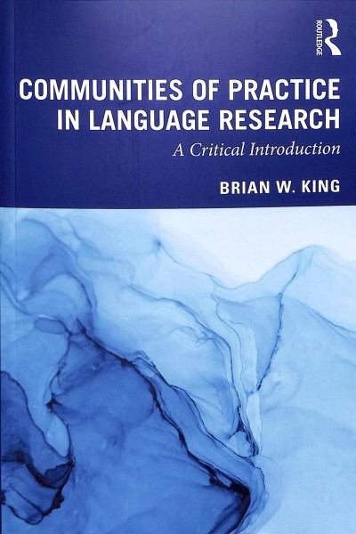 Communities of Practice in Language Research