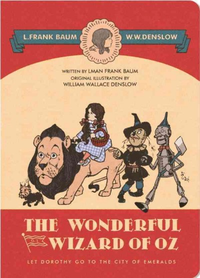 The Wonderful Wizard of Oz Stitch Medium Grid Notebook | 拾書所