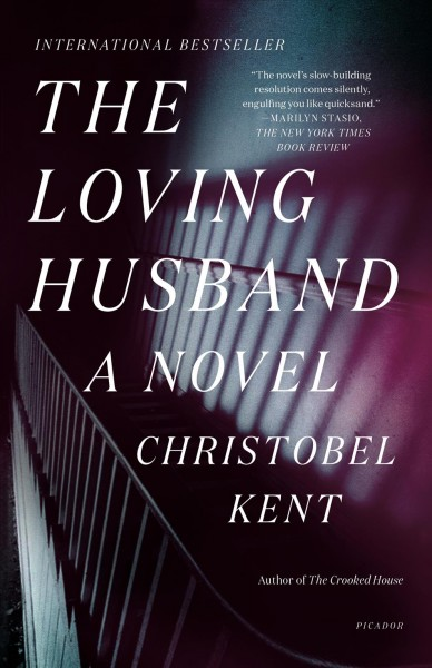 The loving husband : : a novel