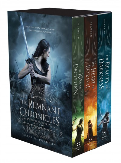The Remnant Chronicles Set