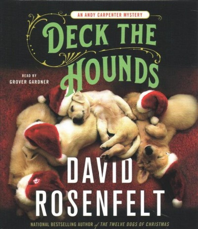 Deck the Hounds