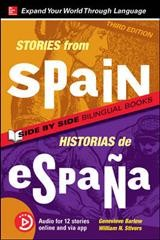 Stories from Spain / Historias De Espa鎙, Premium