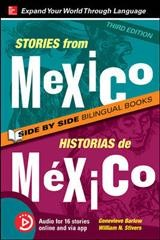 Stories from Mexico / Historias De M憖ico, Premium