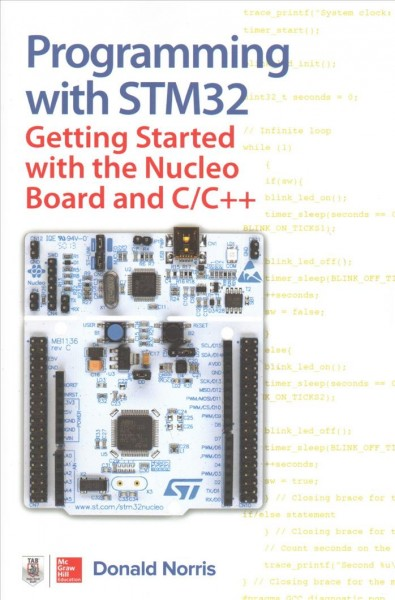 Programming With Stm32
