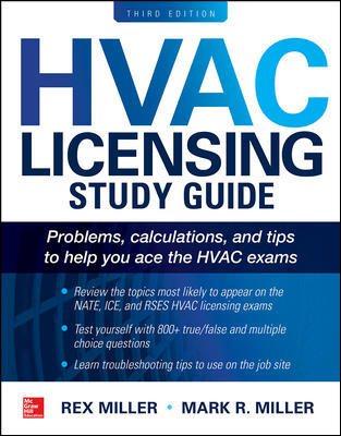 Hvac Licensing