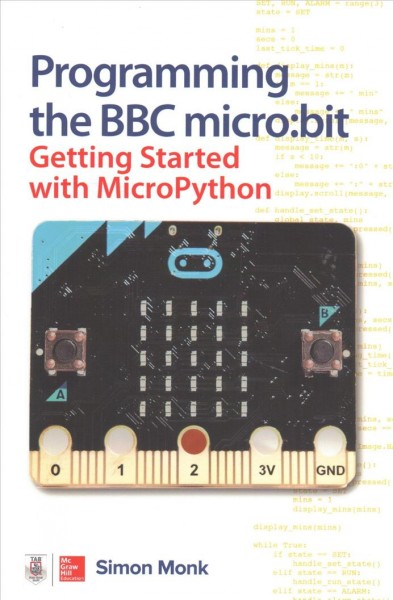 Programming the BBC Micro:bit
