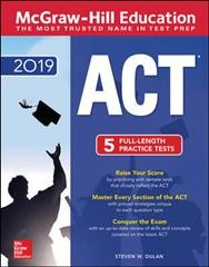 Mcgraw-hill Act 2019