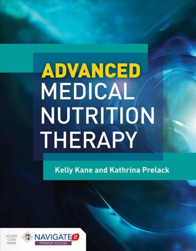 Medical Nutrition Therapy + Navigate 2 Premier Access Code