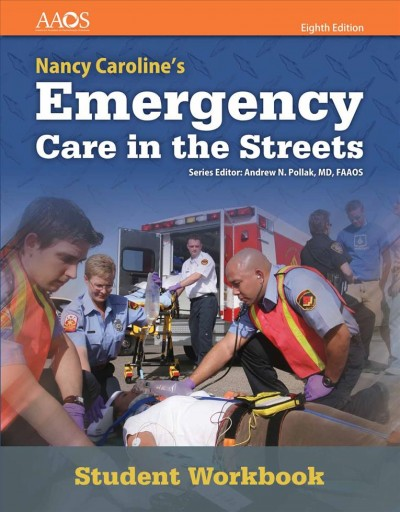 Nancy Caroline Emergency Care in the Streets