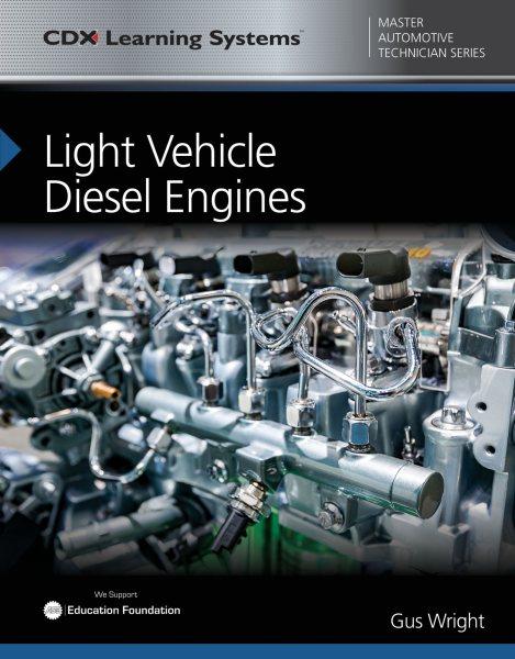 Light Vehicle Diesel Engines