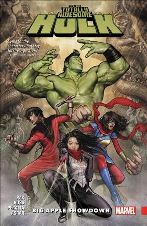 The Totally Awesome Hulk 3