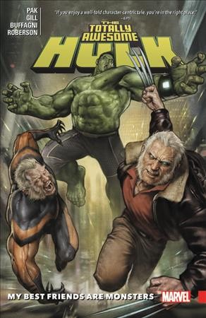 The Totally Awesome Hulk 4