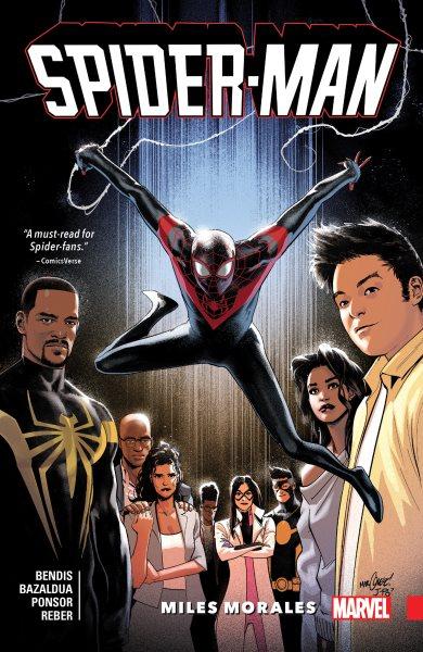 Spider-man - Miles Morales 4